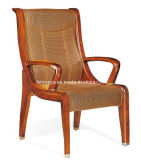 Hot Sale Tan Color Side Chair Conference Chair (FOH-F11)