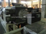 Granulador de Extrusora de Reciclagem de Plástico / Máquina de Reciclagem de Resíduos de Parafuso Único