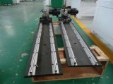Tipo pneumático máquina da exatidão elevada da alta qualidade do router do CNC do ATC
