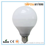 Luz 2016 de bulbo del surtidor 12W 15W 18W LED de China