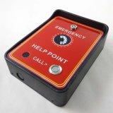 Telefone do serviço da G/M e intercomunicador Emergency do áudio da G/M do telefone da ajuda
