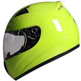ECE/NBR Approvelのオートバイの太字のヘルメットの高品質