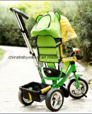 Kinder/Baby-Dreirad