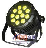 Het LEIDENE Openlucht5in1 6in1 PARI 12*15W van Multipar kan Licht opvoeren