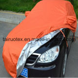 Alto Waterproof Car Cover con Windproof di Polyester Fabric