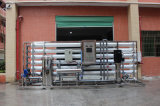 Système approuvé de machine de traitement des eaux de RO de la CE (KYRO-30000LPH)