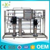 6000L / H 99% Sistema de filtro de Desalinización de Agua Potable mayor de la fábrica