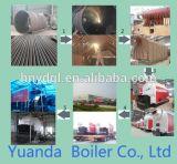 8t/H蒸気の出力石炭によって発射されるボイラー工場