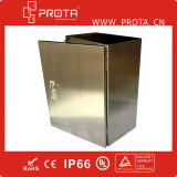 304/316 acero inoxidable Electric Box