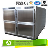 Холодильники тела покойницкой (6 трупов)
