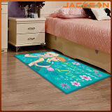 Princesse Carpet de sûreté d'Oeko-Tex 100 pour des filles