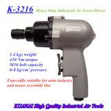 空気の影響レンチの産業対のハンマーの構造K-3219