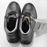 Precio de los zapatos de seguridad, zapatos de trabajo, cargadores del trabajo