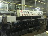 Linea retta di vetro macchina di smussatura di controllo automatico