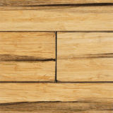 Suelo de bambú tejido hilo de caoba del tecleo de Unilin