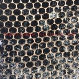 Ожога бархат вне обыкновенный толком покрашенный Silk в картине многоточий шипучки