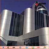 Revestimiento compuesto de aluminio incombustible de la pared del panel/ACP/Acm (AE-370)