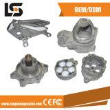 Piezas de automóvil dadas vuelta aluminio de las piezas del CNC de la precisión que trabajan a máquina