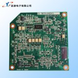 Cm602 PC Board W | Comp C43001533e do alimentador Panasonic SMT