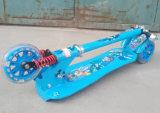 De Fabrikant van de Fabriek van de Autoped van de baby in China wordt gemaakt dat