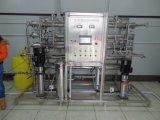 2 de dubbele Zuiveringsinstallatie van de Behandeling van het Water van Twee Stadia RO voor het Drinken