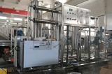 Maquinaria quente do tratamento da água do sistema do RO da exportação