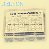 NBR HNBR Vition Silicone 12size 200PCS O Ring Box