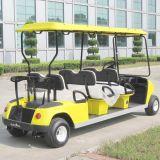 Il Ce ha certificato 6 sedi il carrello di golf che Dg-C6 con personalizza il servizio