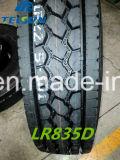 Pesado-deber Radial Semi Truck Tyres de Ogreen Loadrunner Brand Good Quality con DOT Smartway Certificate (11r22.5, 11r24.5, 295/75r22.5, 285/75r24.5)
