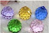 De Parels van het Glas van de Decoratie van het Huis van de Ballen van het Glas van de Juwelen van de Manier van de hoge Precisie