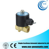Exe 2/2 Way Direct Acting Solenoid Valve 2W025-06