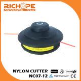 Cortador de cepillo de nylon de piezas de repuesto cortador (NC07)