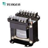 Transformator van de Controle van de Macht van de Reeks van de Verkoop bk-300va van Tengen van Zhejiang de Hete Elektro