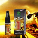 De echte Brandende het Voelen e-Vloeistof van het Aroma van de Tabak