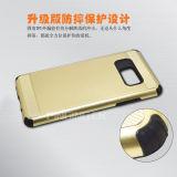 Cubiertas del móvil de la PC de TPU para el caso de la nota 7 de la galaxia de Samsung