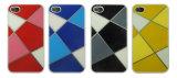 ¡Caliente! Cubierta de la caja del teléfono móvil de la Multi-Impresión para el iPhone 4 (Multistyle)