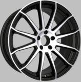 Колеса высокого качества черные/серебряные 18/19/20/22inch Hre /Concave сплава