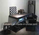 Escritorio de escritura de madera de los muebles caseros modernos italianos (SD-23)