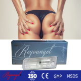 Remplissage cutané de sodium de gel d'injection médicale d'acide hyaluronique