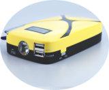 Energien-Bank und Mini Car Jump Starter