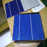 Qualité de Hight et 17%-18% piles solaires d'Efficiancy de transfert avec le prix perdu