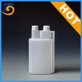 プラスチックDouble Neck Dosing Bottle 100ml 500ml 1000ml