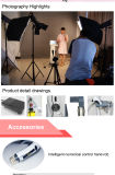 Eindeutige Qualität Microneedles u. oberflächliche Bruch-HF-Haut-Verjüngungs-Schönheits-Maschine (MR18-2S)