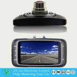 4 Xy GS800 빨판을%s 가진 X 디지털 급상승 차 사진기 기록병 HD LCD 디스플레이 차 DVR