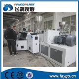 Máquina de la pipa del PVC de Faygo Plast