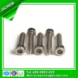 Hex Socket Head Cap Edelstahl Screw für Bicycle