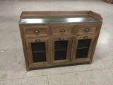 간명과 Stereoscopic Cabinet Antique Furniture
