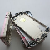 iPhone5g/5s 충분히 조립된 뒤표지 Housing+Frame를 위해 새로운