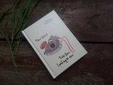 Cahier de livre À couverture dure imprimé par coutume Pocket bon marché de mode mini (XL-64K-Y-01)