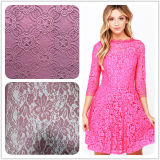 Merletto caldo del Crochet del cotone di vendita 2016